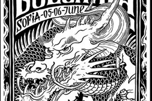 Tattoo Expo Sofia 2021